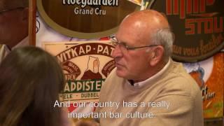 Beer culture in Belgium