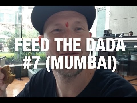 Feed The Dada #7 (Mumbai)