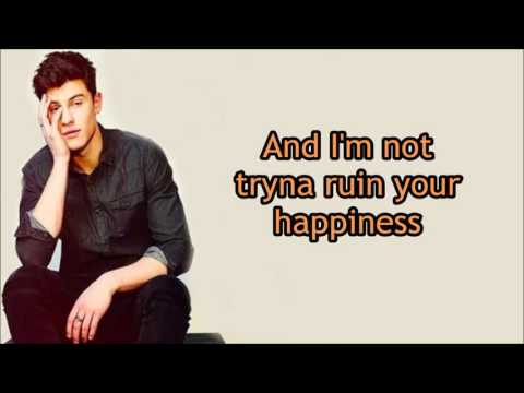 Shawn Mendes - Ruin (Lyrics)