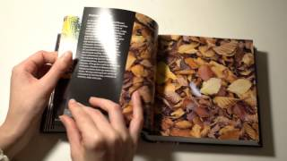 asmr catalonia picture book   thick pages   no talk   tapping   tracing
