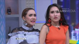 Video BROWNIS TONIGHT - Cita Citata dan Nafa Urbach Ngomongin Hotman Paris ? (12/4/18) Part 1 download MP3, 3GP, MP4, WEBM, AVI, FLV April 2018