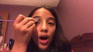 cheap makeup challenge