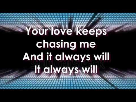 ALWAYS WILL - HILLSONG LIVE | GLORIOUS RUINS 2013 (Lyric Video)