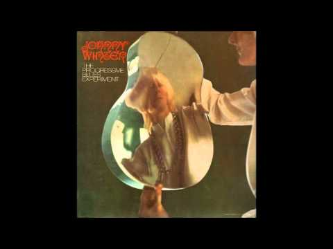 Johnny Winter  - Got Love If You Want It