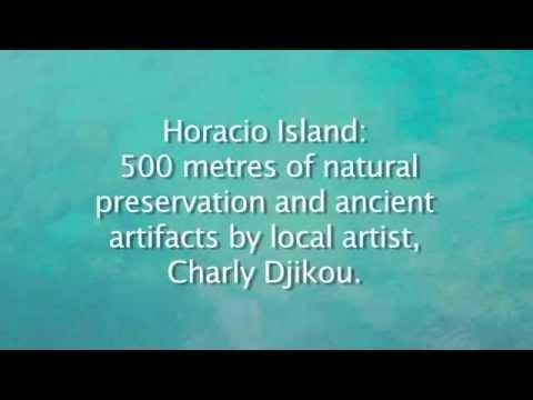 El Paseo Tourism Video for Equatorial Guinea