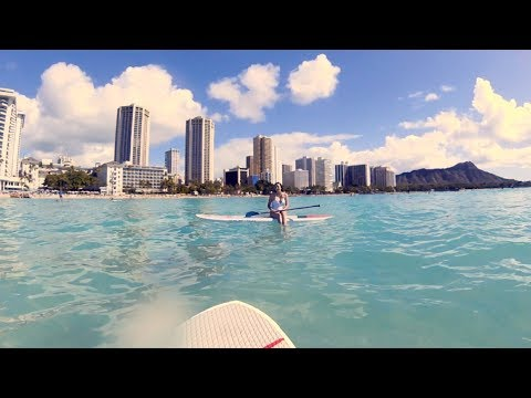 TRAVEL VLOG: HAWAII    Oahu