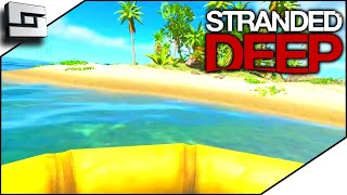 Stranded Deep Experimental! Staŗting Over AGAIN an AGAIN and AGAIN! Lol E1?