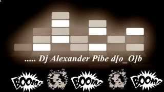 BOOM RESORTE !! ( Dj Alexander Pibe ) !! Tribal House Session !! d(O_o)b !! ♫♪♫
