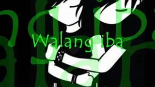 Repeat youtube video Walang iba-ezra band lyrics