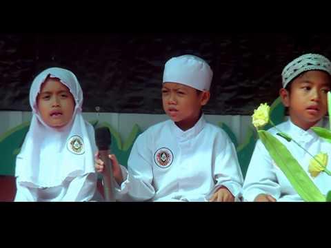 Tahfiz Al Quran Surat Al Waqiah | Primary School