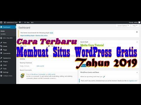 cara-membuat-situs-wordpress-gratis-2019---media-guru-tutorial
