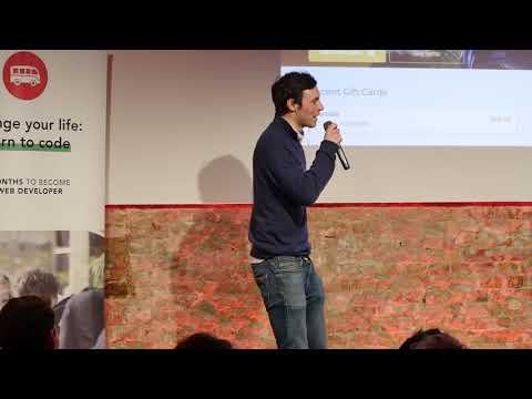 Coding Bootcamp Berlin | Le Wagon Demo Day #223