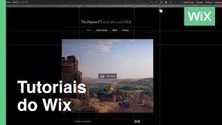 Cómo usar las reglas en el editor Html | Wix.com