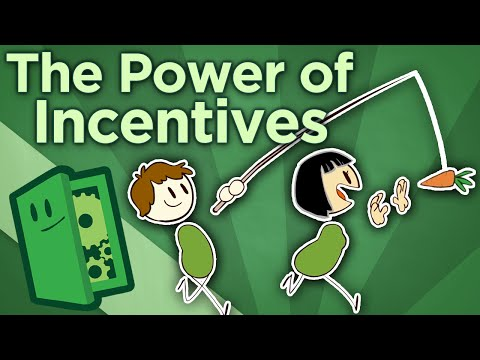 The Power of Incentives - How Games Help Us Examine Our World - Extra Credits