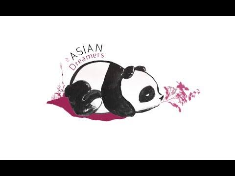 ASIAN DREAMERS