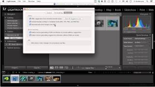 adobe lightroom 5 tutorial   converting images into the dng format
