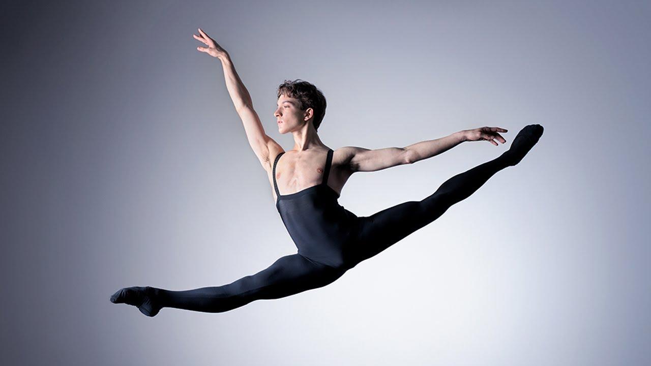 Shale Wagman: Emerging Dancer 2019 Finalist | English National Ballet