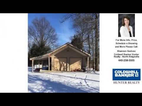 4653 East River Rd, Sheffield Village, OH Presented by Shannon Sedivec.