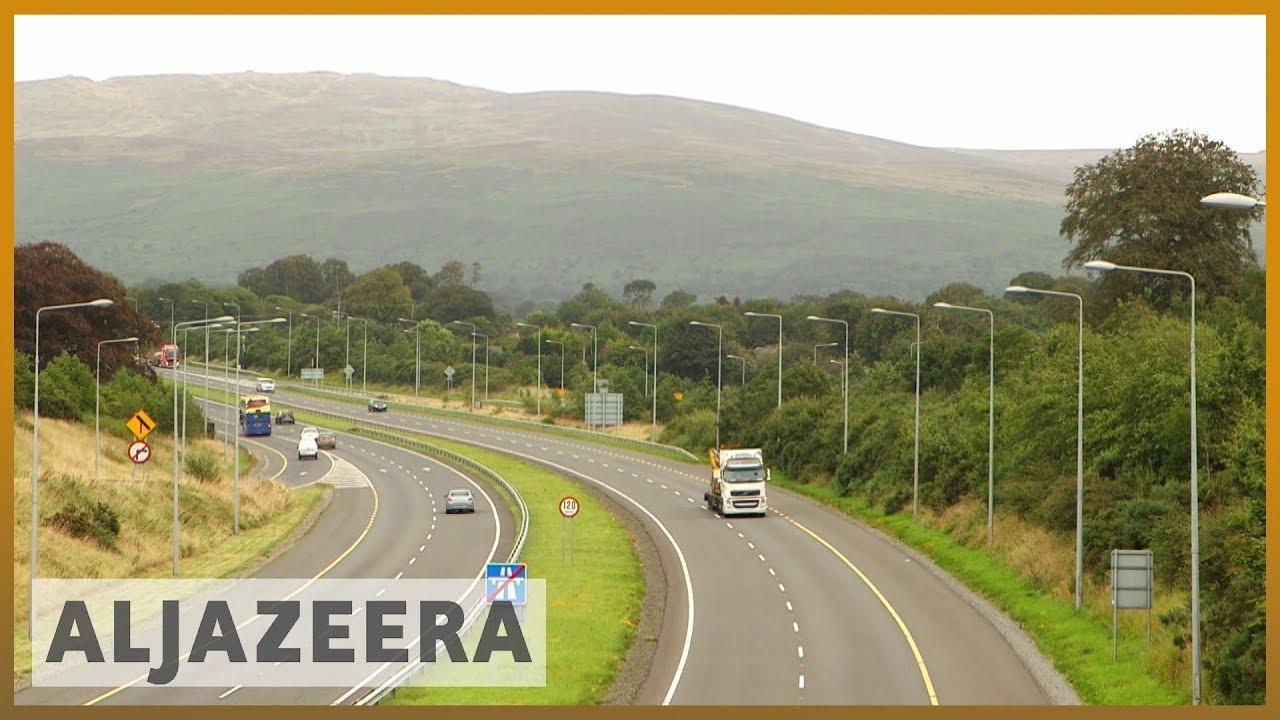 AlJazeera English:Ireland officials reject British calls to renegotiate Brexit