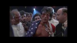 Rocky IV Final Speech