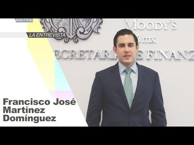 La Entrevista: Francisco José Martínez Domínguez