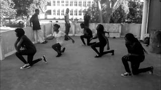 Mali Music-Beautiful. Official Dance Cover