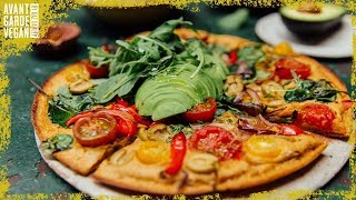 How to make a vegan OMELETTE