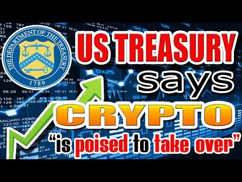 US Treasury is PRO CRYPTO? Pending Regulatory Changes...