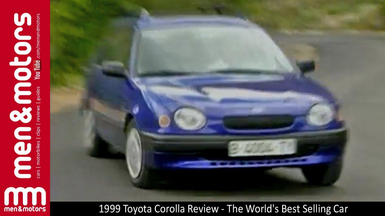 Kekurangan Toyota Corolla 1999 Tangguh