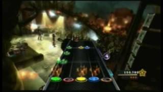 Guitar Hero 5 - Kryptonite - 3 Doors Down - Expert Guitar - 100% FC
