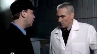 Кодекс чести 5 сезон 11-12 серия (Сериал боевик детектив фильм)