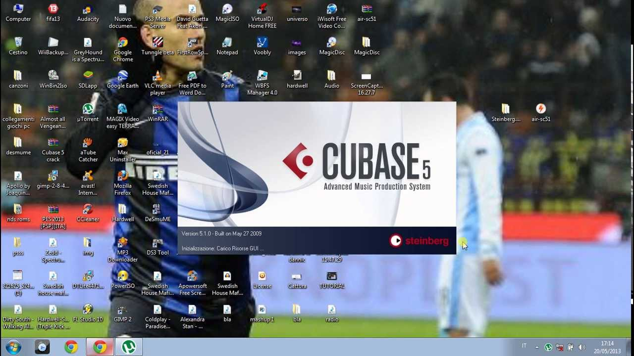 Can't install cubase on a new mac? Here's how you fix it.