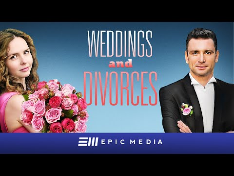 WEDDINGS & DIVORCES | Episode 1 | Romance | English Subtitles