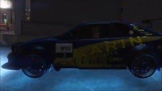 Tokyo Drift Montage GTA V PS4
