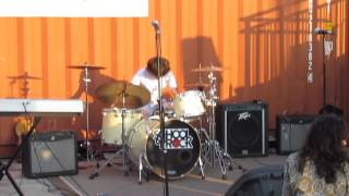 PSoR on the Boardwalk 6/8/13 - Rat Salad (Black Sabbath)