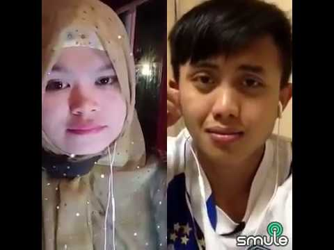 """Wow Keren Suaranya Mirip Artis Bollywood """"mohabbatein"""" Azis Feat Iteung For Smule Indonesia"""