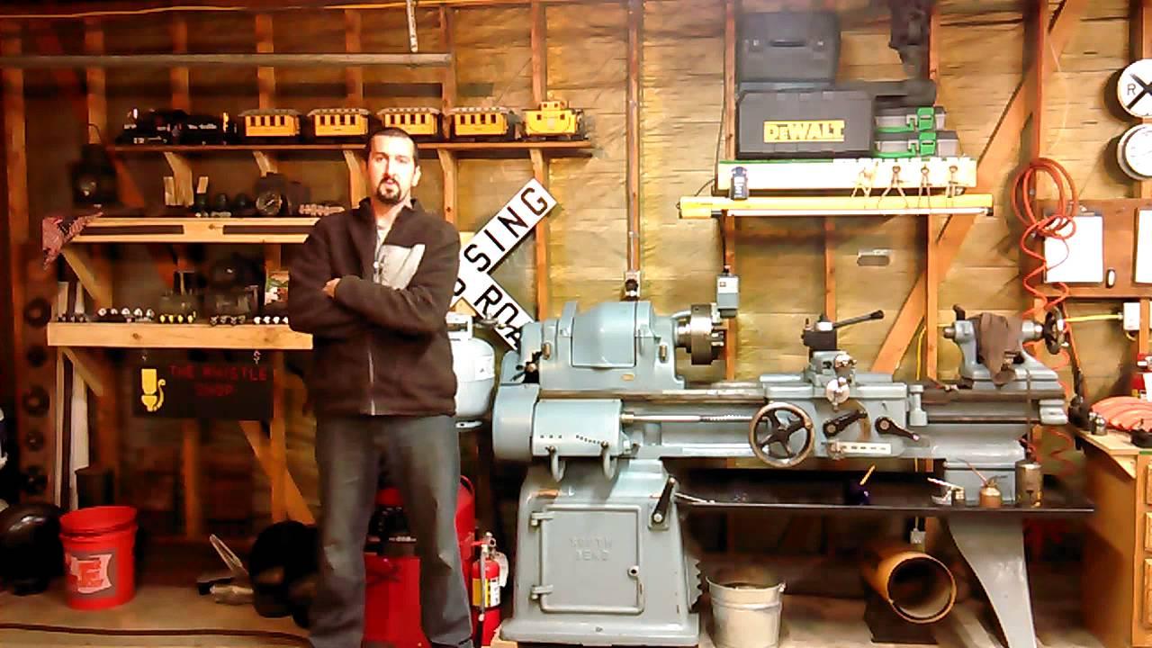 The Whistle Shop - New Location in Eaton Rapids, Michigan 48827