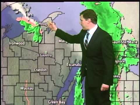 Weather On Demand: April 15, 2013