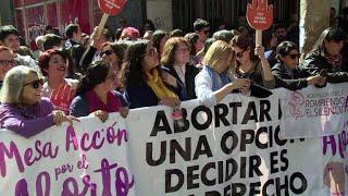 Tribunal Constitucional aprueba aborto terapéutico en Chile 2017 Video