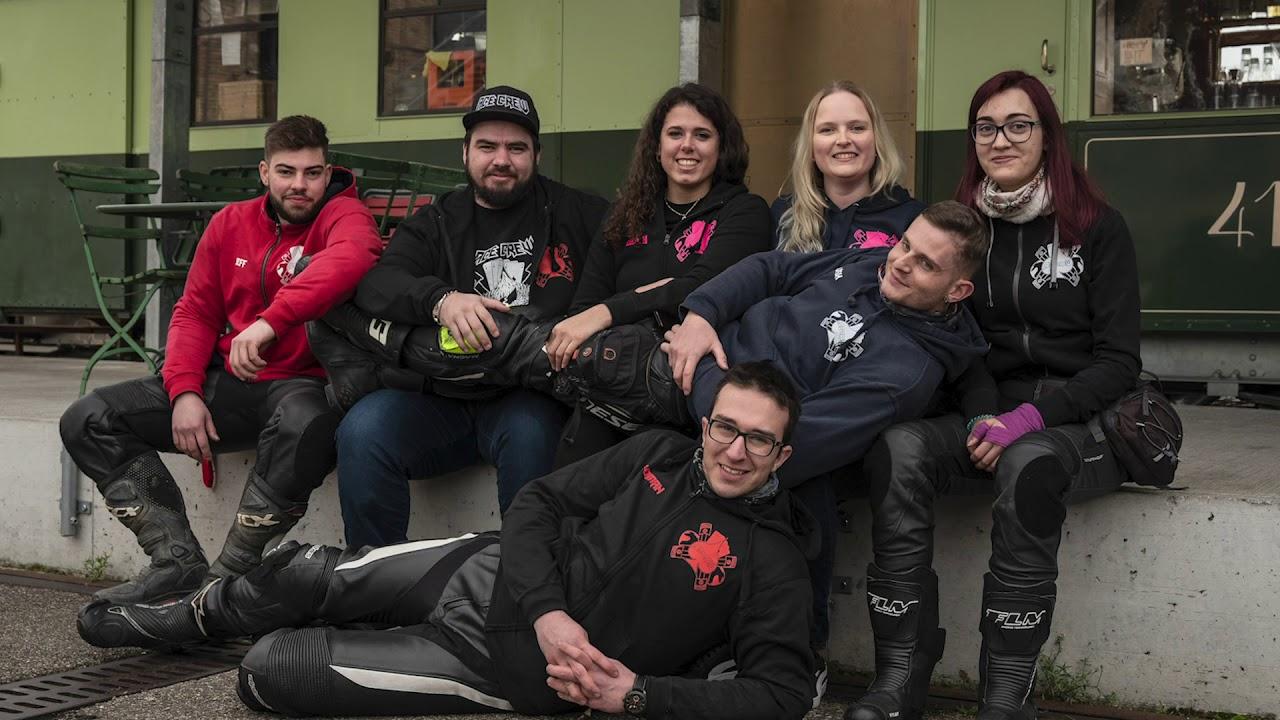 Ace Crew: Zusammen macht es mehr Spass