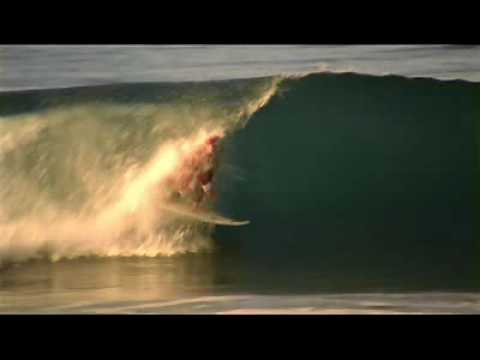 Surfing Santa Honda Commercial - 2010 Honda CR-V Lease