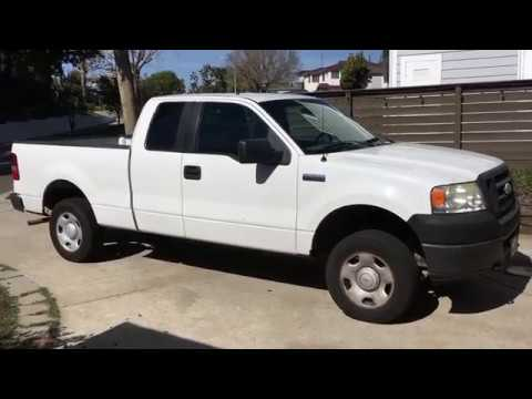 2005 ford f150 5.4 triton reviews