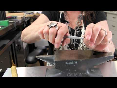 How to Make Jump Rings | Jewelry Tips with Nancy