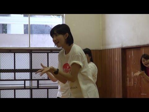 Latihan KFC(1/2) Asia University Japan Program