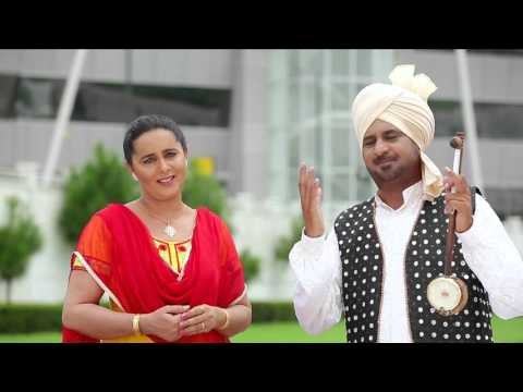 7 Band - Rajwinder Kaur Patiala & Jaswant Pappu - Latest Punjabi Songs 2015 - HD Video