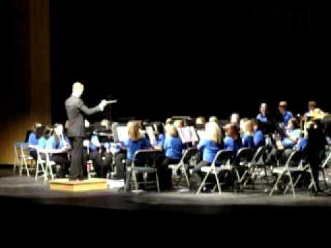 Shawnee Middle School Band