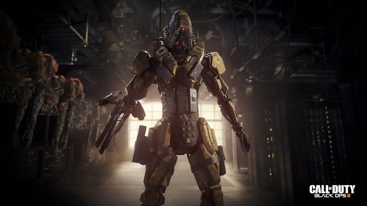 bo3 beta specialist reaper pt br   youtube