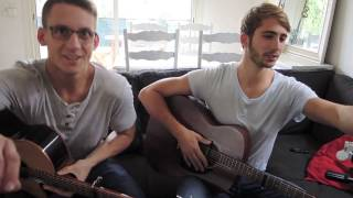 Hey guys, this is our last holiday-made cover, so we decided to put...