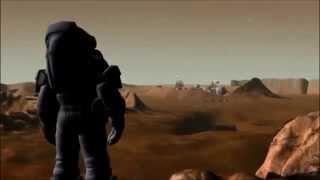 UFO Afterlight Trailer