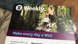 Weekly WW Chat...., Make every day a Win !!